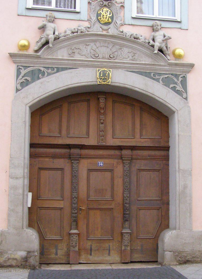 Felchtaerstr. 34 Mühlhausen