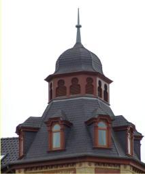 Kilianistr. 1, Mühlhausen