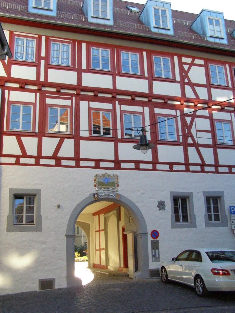 Turniergasse Erfurt