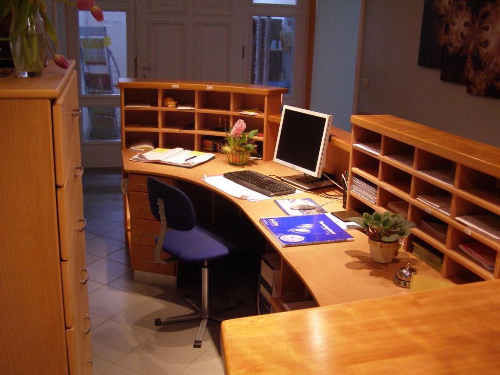 Möbel und Einrichtungen – Heerdegen